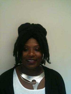 Professor Tonya Blair's Marley Twists