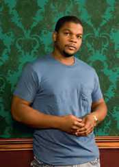 Artist Kehinde Wiley