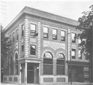 St. Luke Penny Savings Bank