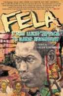 Cover of Fela: From West Africa to West Broadway by Trevor Schoonmaker