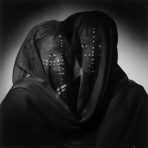Aida Muluneh, Ethiopia  Spirit of Sisterhood  2000  Cibachrome print National Museum of African Art