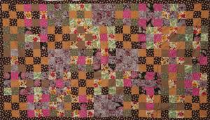 Catherine Hanks, 1922, United States  Quilt  1996, Collection of Camille O. and William H. Cosby Jr.
