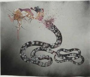 Wangechi Mutu, Susanne Vielmetter Los Angeles Projects