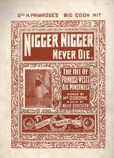 Nigger Nigger Never Die, Big Coon Hit