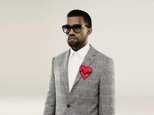 Kanye West, curator and artistic director?