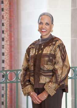 Johnnetta Cole  Photo via American Alliance of Museums