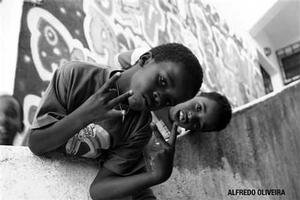 Alfredo Oliveiria photograph for Africa: See You, See Me exhibition