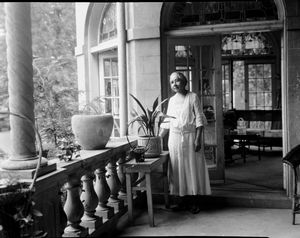 Anna J. Cooper at Home in Le Droit Park