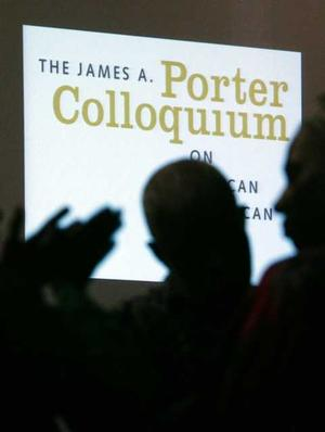 The Porter Colloquium Turns 25