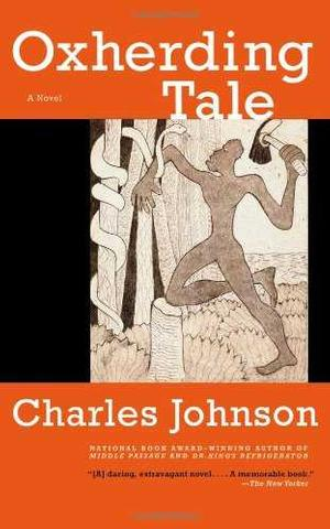 Cover of Charles Johnson's Oxherding Tale book
