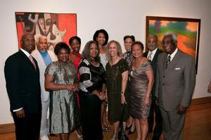 Sankofa Society: Friends of African American and African Art Group, Birmingham Museum of Art (BMoA)