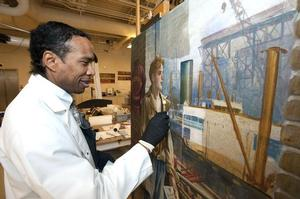 Survey Finds African Americans Under Represented in Art Museum Professions