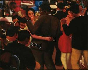Whitney Museum Presents Survey of Archibald Motley Paintings