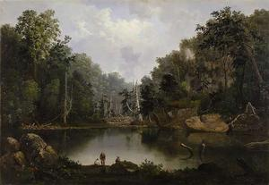 'Reading' the Pastoral in the Art of Robert S. Duncanson