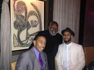 Swizz Beatz, Museum Trustee, Art Patron and Collector