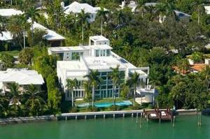 Lil Wayne's Miami Beach residence (Sotheby's International Realty)