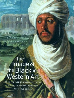 Cover, The Image of the Black in Western Art, vol. 3, part 2