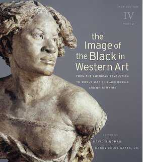 Cover, The Image of the Black in Western Art, vol. 4, part 2