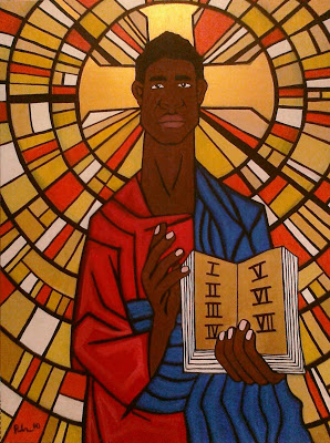 Pellom McDaniels, Saint Joe Louis and the Book of Negro Redemption, 2010