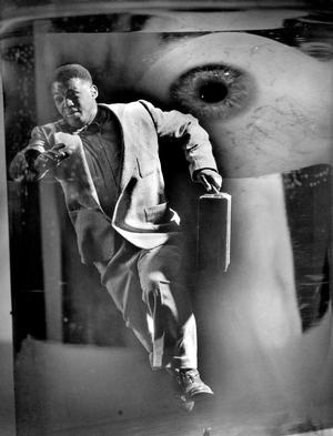 Gordon Parks. Untitled, Harlem, New York, 1952. The Art Institute of Chicago, anonymous gift