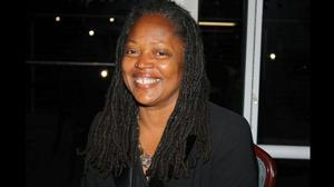Vanessa Thaxton-Ward, curator of collections and interim director, Hampton University Museum