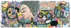 Akilah Johnson, Google in My Afrocentric Life