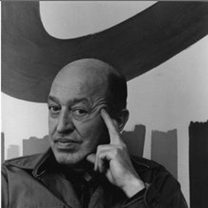 Clement Greenberg (January 16, 1909 – May 7, 1994). Photo: Arnold Newman via Wiki Commons